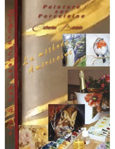 LIVRE DE CATHERINE - CB 2/2 - LA METHODE AMERICAINE